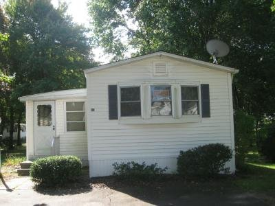 Mobile Home at 38 Whitewood Road Killingworth, CT 06419