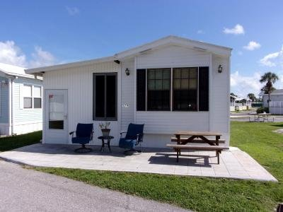 Mobile Home at 579 Sioux Fort Myers Beach, FL 33931