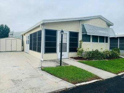 Mobile Home at 29 Great White Drive Sebring, FL 33875