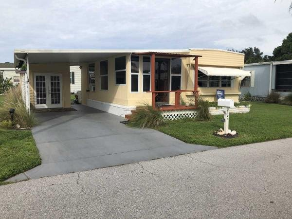 Photo 1 of 2 of home located at 4145 Guilder Street Sarasota, FL 34234