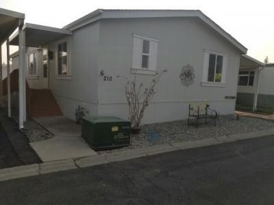 Mobile Home at 2311 W 16Th Ave #210 Spokane, WA 99224