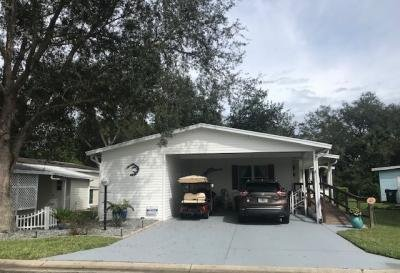 Mobile Home at 1555 Sea Gull Drive Titusville, FL 32796