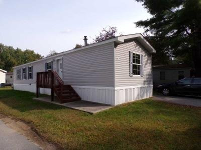 Mobile Home at 20 Starling Street Keene, NH 03431