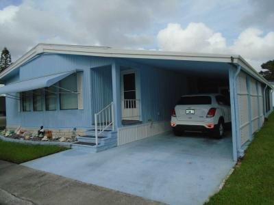 Mobile Home at 12100 Seminole Blvd. #366 Largo, FL 33778