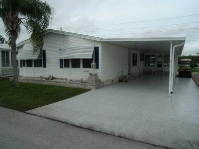 Mobile Home at 446 Barcelona Blvd. Arcadia, FL 34266