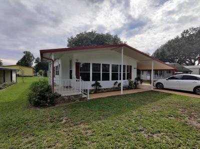 Mobile Home at 2511 Oakhill Park Circle Valrico, FL 33594