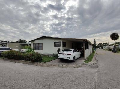 Mobile Home at 12130 Us Hwy 41. S #70 Gibsonton, FL 33534