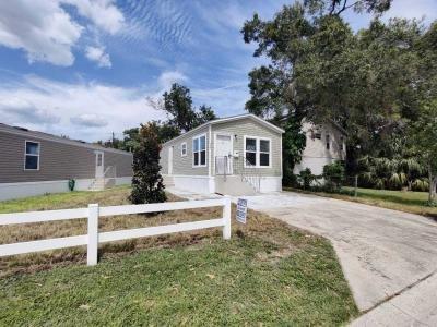 Mobile Home at 3201 53rd Ave N Saint Petersburg, FL 33714