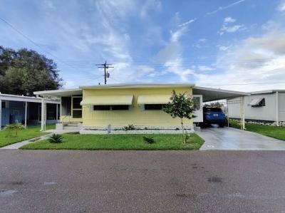 Mobile Home at 900 9th Ave E #3 Palmetto, FL 34221