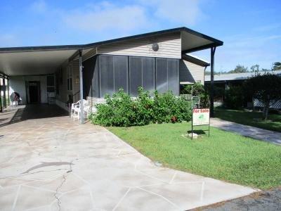 Mobile Home at 33105 Dockside Lane Leesburg, FL 34788