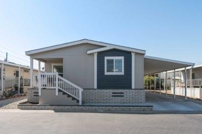 Mobile Home at 1065 Lomita Blvd #31 Harbor City, CA 90710