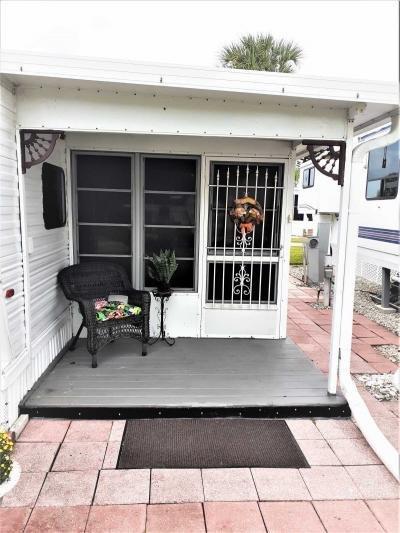 Mobile Home at 3701 Baynard Dr Punta Gorda, FL 33950