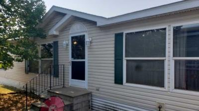 Mobile Home at 4452 234Th. Ln Saint Francis, MN 55070