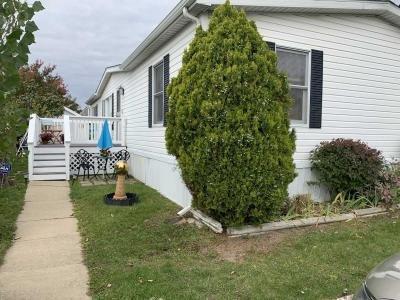 Mobile Home at 6655 Jackson Rd #190 Ann Arbor, MI 48103