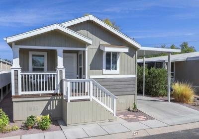 Mobile Home at 8401 S Kolb Rd #18 Tucson, AZ 85756
