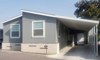 Mobile Home at 840 Foothill Blvd. Azusa, CA 91702