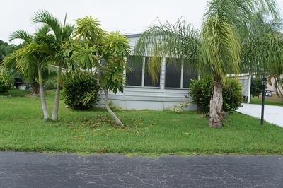 Mobile Home at 4725 Se Dogwood Stuart, FL 34997