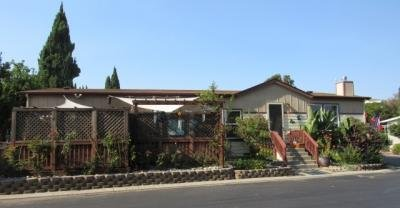 Mobile Home at 4271 North 1st Street #102 San Jose, CA 95134
