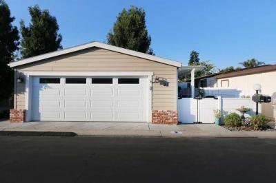 Mobile Home at 5200 Irvine Blvd., #91 Irvine, CA 92620