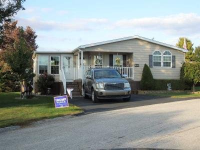Mobile Home at 163 Timbercrest Dr York, PA 17408
