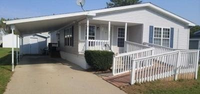 Mobile Home at 3250 Braeburn Jackson, MI 49201