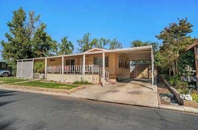 Mobile Home at 31338 Lake Hills Road #4 Castaic, CA 91384