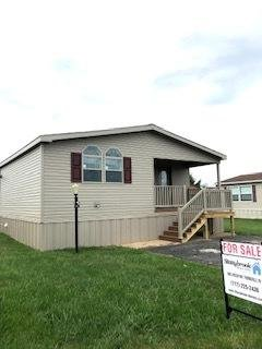 Photo 3 of 13 of home located at 198 Country Ridge Drive York, PA 17408