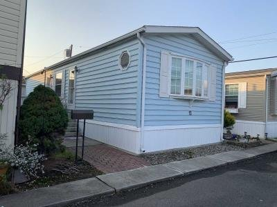 Mobile Home at 12 Christina Drive Avenel, NJ 07001
