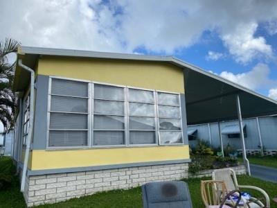 Mobile Home at 456 Union St. Vero Beach, FL 32966