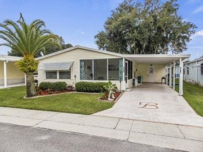Mobile Home at 6169 Utopia Drive Zephyrhills, FL 33540