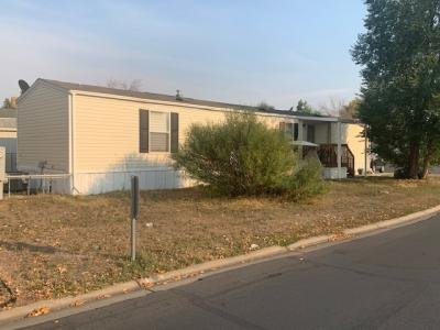 Mobile Home at 2885 E Midway Blvd #753 Broomfield, CO 80020