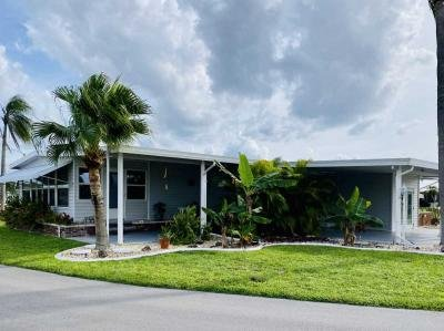 Mobile Home at 639 Tortugas Dr North Fort Myers, FL 33917