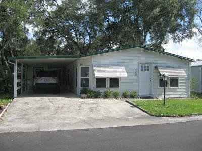 Mobile Home at 9701 E Hwy 25, Lot 208 Belleview, FL 34420