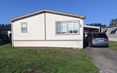 Mobile Home at 13900 Se Hwy 212 #88 Clackamas, OR 97015