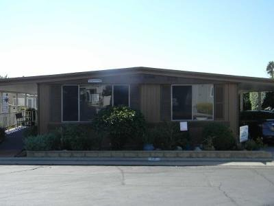 Mobile Home at 9800 Baseline Rd Sp 17 Alta Loma, CA 91701