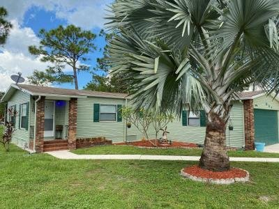 Mobile Home at 19783 Cypress Wood Ct.. North Fort Myers, FL 33903