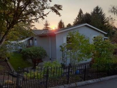 Mobile Home at 14997S Blue Vista Dr Oregon City, OR 97045