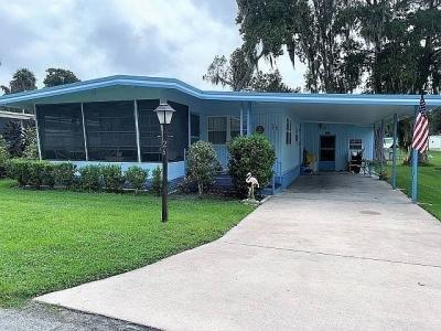 Mobile Home at 26 Kings Boulevard Leesburg, FL 34748