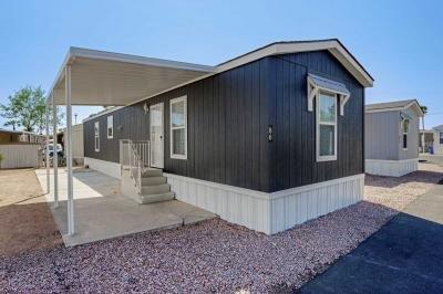 Mobile Home at 16606 N 31 St Phoenix, AZ 85032