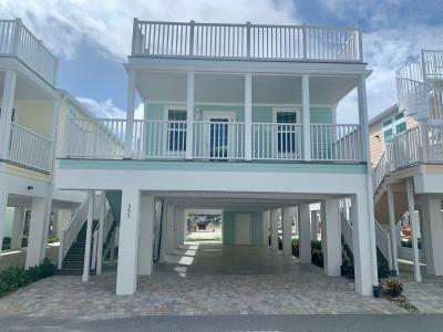 Mobile Home at 357 Ne Starboard Way Jensen Beach, FL 34957