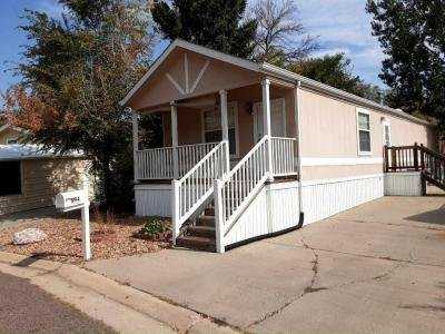 Mobile Home at 1801 W 92Nd Ave, #794 Federal Heights, CO 80260