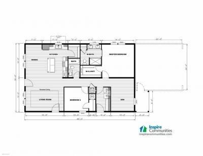 Mobile Home at 1115 Nicklaus Dr. Cottonwood, AZ 86326
