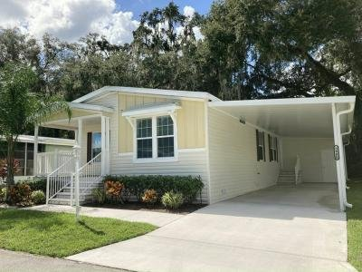 Mobile Home at 3092 Westland Rd. Brooksville, FL 34601