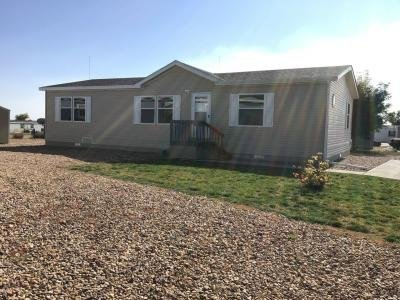 Mobile Home at 3376 Yucca Circle Evans, CO 80620
