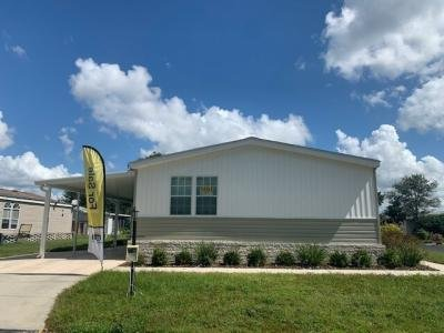 Mobile Home at 542 Pine Ridge Drive Davenport, FL 33897