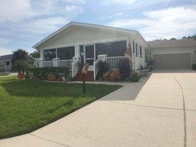 Mobile Home at 4863 Coquina Crossing Drive Elkton, FL 32033