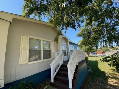 Mobile Home at 7504 Woodlake View San Antonio, TX 78244