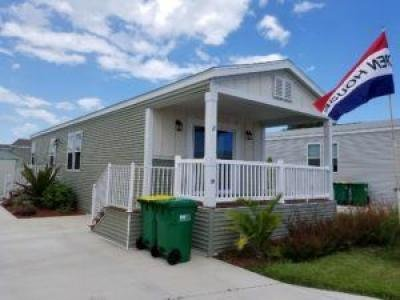 Mobile Home at 21 Hopetown Rd Micco, FL 32976