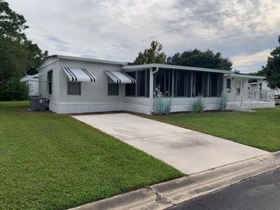Mobile Home at 2541 Hickoc Place Kissimmee, FL 34741