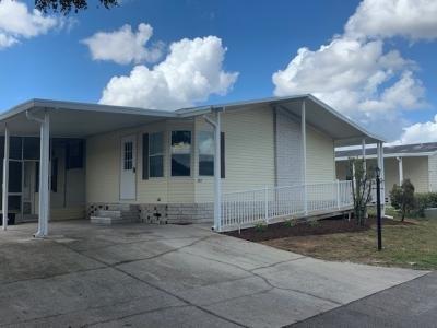 Mobile Home at 247 Misty Ridge Lane Davenport, FL 33897